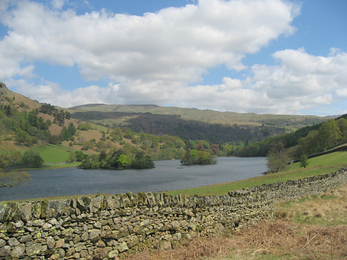 Walk from Ambleside to Grasmere