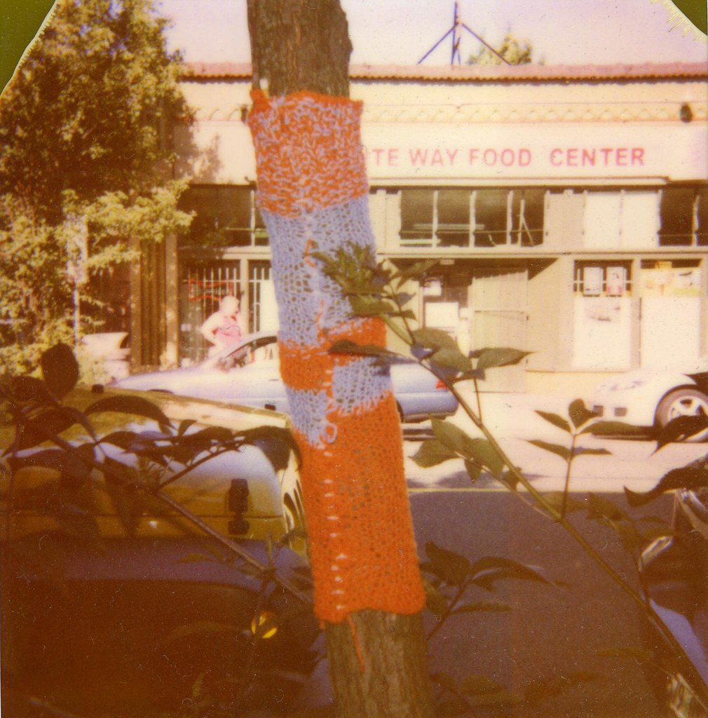 treescarfe