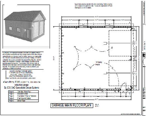 Flickriver Most interesting photos tagged with rvgarageplans – Detached Rv Garage Plans
