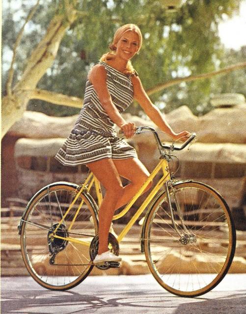 1970 Schwinn Super Sport