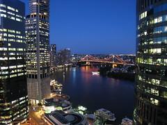 Brisbane, Australia (October 2010)