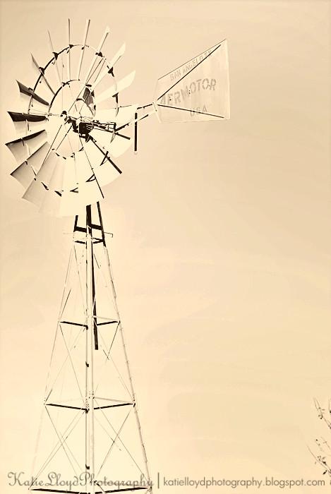 Windmill-Heartland