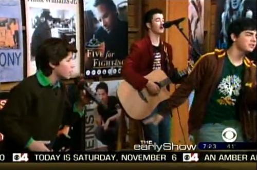 Jonas boys 2004-2010