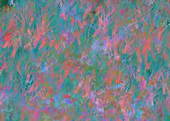 Proper Leaves 3 (Sanity) Tags: photoshop filter blending