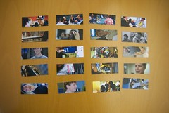 Lunch 2.0 moo cards set 1 2/5 (tychay) Tags: photos businesscards lunch20 moocards