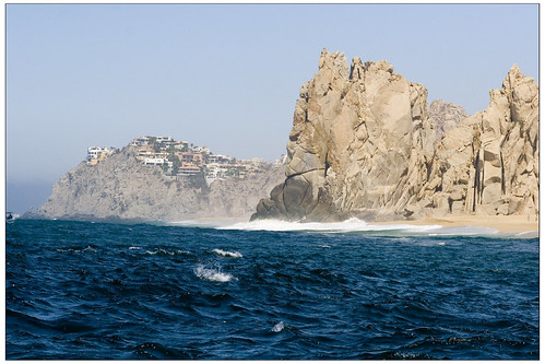 Riu Palace Cabo Lovers beach pacific side