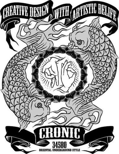 cronic 400x519