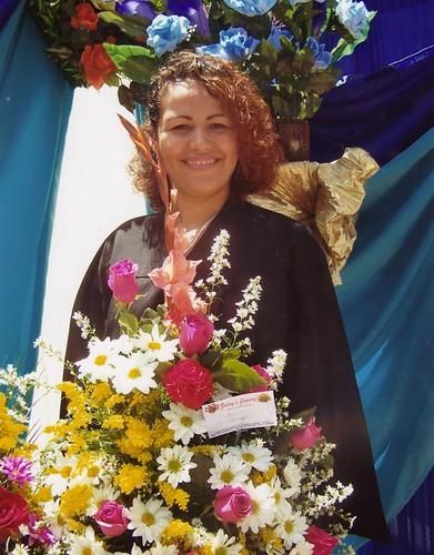 Yepci's graduation