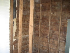 porch destruction