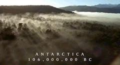 Antarctica 106 mya