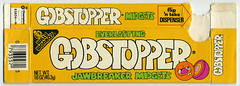 Gobstopper box