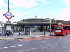 Picture of Southgate Station