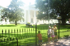 072107 Little Rock All Kids Old State House