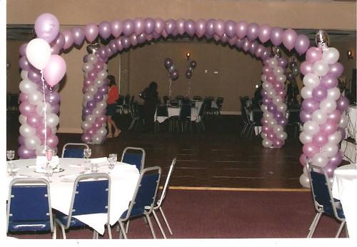 dance floor, November 2003