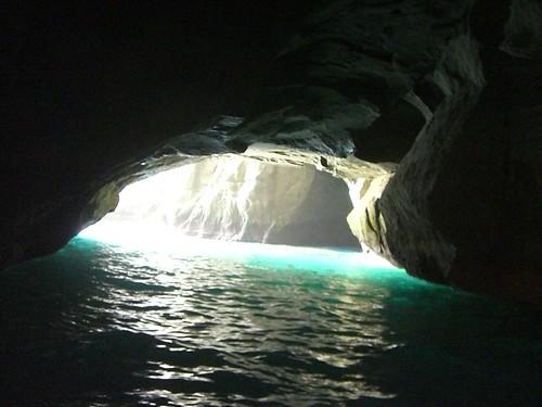 堂ヶ島 洞窟