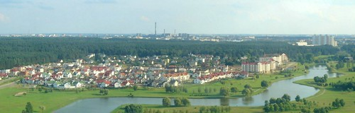 Quater for Rich Belarus