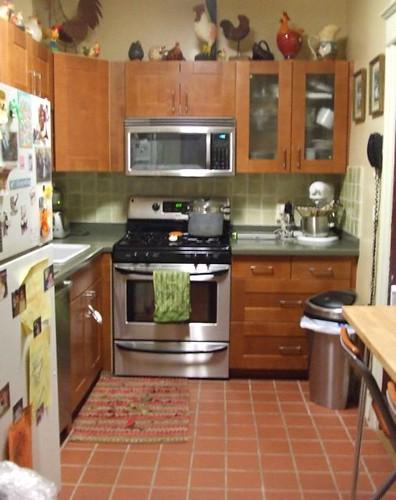 Prince of Petworth: Sweet Kitchen Renovation