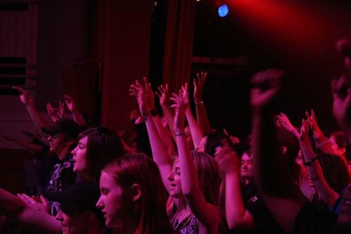 Jesus Army: Worship