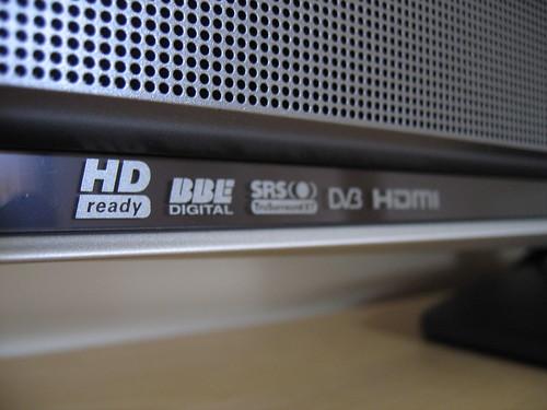 Sony LCD HDTV