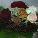 my mom's flowers