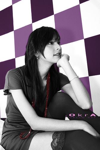 Okre - Pop art