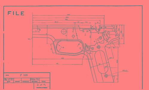 SIG P228 Blueprint 56k? Now updated 1/29/08 - AR15.COM