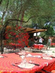 Restaurant «La Bergerie de Manon»