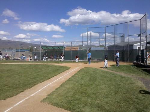 Field 4 East Boise