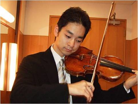 Japanese-American violinist Ryu Goto, brother of Midori Goto, packed Carnegie Hall.