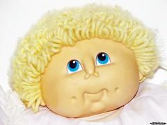 Blue Eyes (~JENO~) Tags: usa beautiful closeup georgia toy toys colorful doll dolls closeups photoscape ~jenophotos~