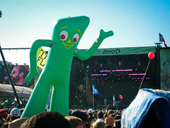 Gumby // ACL 2010