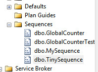 Sequence Folder