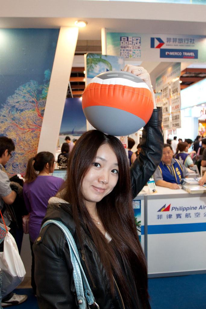 2010旅展+相機器材展