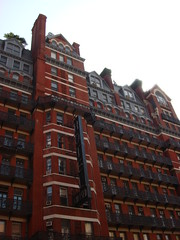 Hotel Chelsea (222 West 23rd Street - New York) by scalleja, on Flickr