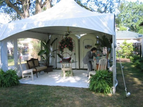 How To Make A Wedding Porta Potty Less Gross And More