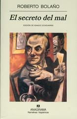 Roberto Bolaño, El Secreto del mal