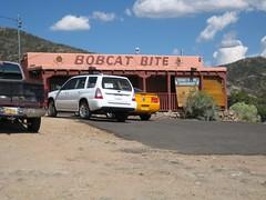 Bobcat Bite exterior