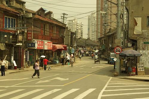 9.08.07 - SHANGHAI