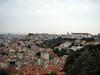 Castelo Sao Jorge View (switchhook) Tags: vacation honeymoon lisbon sep8