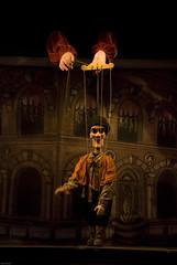 Marionette Theater Prague (adnil1962) Tags: prague puppet marionette marionetteshow