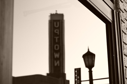 Uptown Marquee 3996