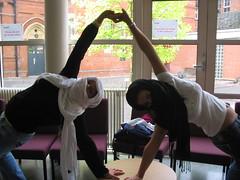 Leicester 2007 (amicabale) Tags: leicester vacanza 2007 studenti cazzata vacanzastudio
