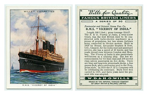 022-.Famous British liners- (ca. 1922-1939)jpg