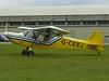 G-CEEJ (QSY on-route) Tags: kemble egbp gvfwe greatvintageflyingweekend 09052010 gceej