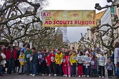 ScoutsBurgos con Haiti - BP (24)