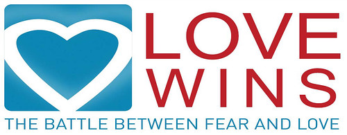 Battle Between Fear and Love