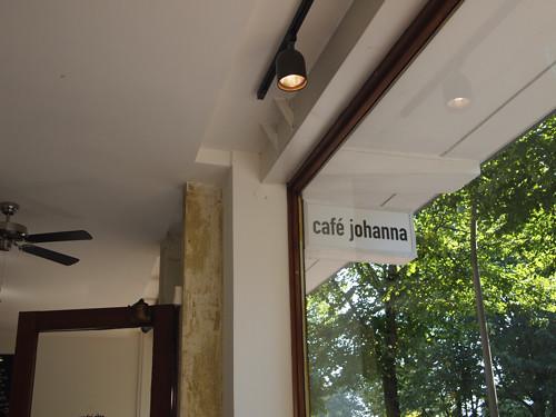 café johanna