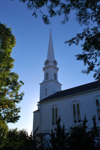Chestnut Street Baptist Church
