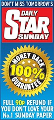 daily star sunday offer
