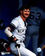 AADL005~Don-Mattingly-In-Dugout-Photofile-Posters